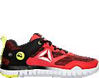 Boys' Grade School Reebok ZPump Instinct Running Shoes