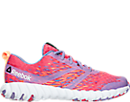 Girls' Grade School Reebok Twist Running Shoes