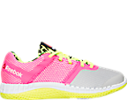Girls' Preschool Reebok ZPrint Gradient Running Shoes