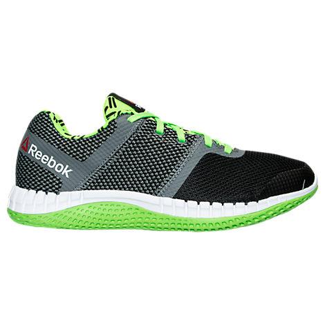 Boys' Grade School Reebok ZPrint Gradient Running Shoes