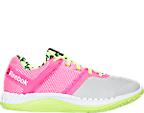 Girls' Grade School Reebok ZPrint Gradient Running Shoes