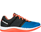 Boys' Grade School Reebok ZPrint Gradient Running Shoes