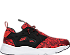 Boys' Grade School Reebok FuryLite Running Shoes