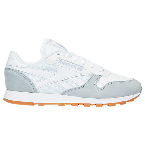 Women's Reebok Classic Leather Perfect Split Casual Shoes