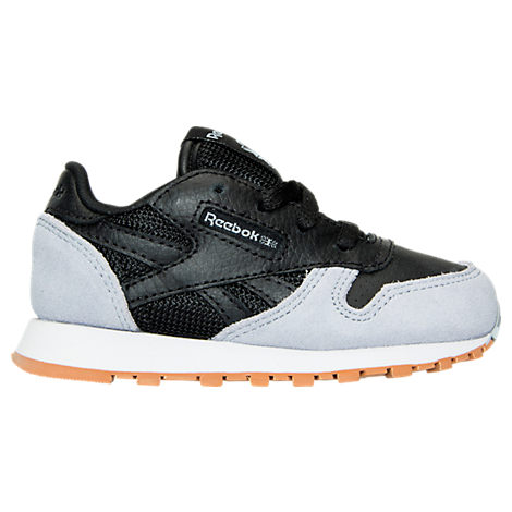 Boys' Toddler Reebok Classic Leather - Perfect Split Casual Shoes