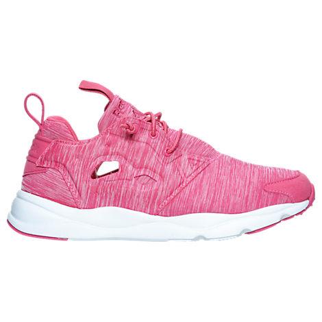 Women's Reebok Furylite Jersey Casual Shoes