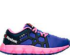 Girls' Grade School Reebok Hexaffect Run 4.0 Running Shoes