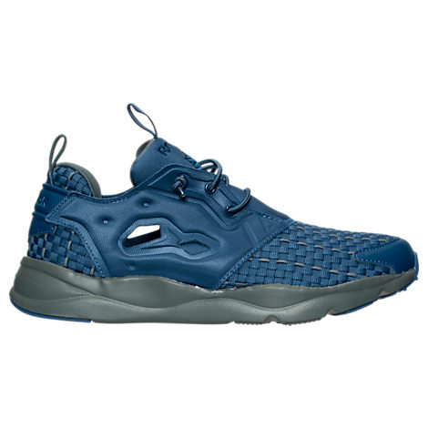 Men's Reebok Furylite Woven Casual Shoes