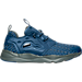 Right view of Men's Reebok Furylite Woven Casual Shoes in Midnight Blue/Shark/Alloy
