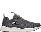 Men's Reebok Furylite New Woven Casual Shoes