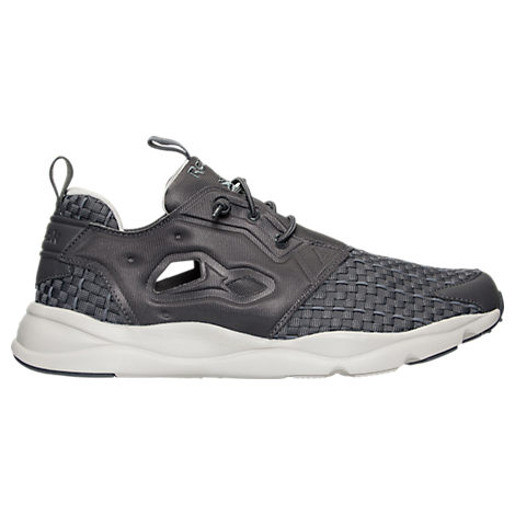 Men's Reebok Furylite New Woven Casual Shoes