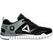 Right view of Boys' Grade School Reebok ZPump Instinct Running Shoes in