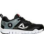 Boys' Preschool Reebok ZPump Instinct Running Shoes