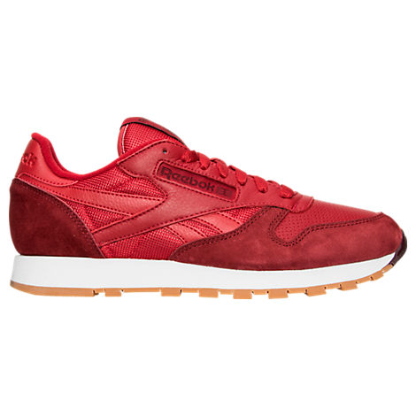 Men's Reebok Classic Leather Perfect Split Casual Shoes