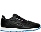 Men's Reebok Classic Leather ICE Casual Shoes