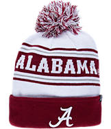 Zephyr Alabama Crimson Tide College Arctic Knit Hat