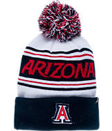 Zephyr Arizona Wildcats College Arctic Knit Hat
