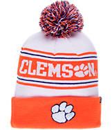 Zephyr Clemson Tigers College Arctic Knit Hat