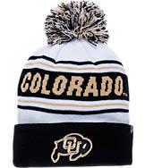 Zephyr Colorado Buffaloes College Arctic Knit Hat