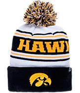 Zephyr Iowa Hawkeyes College Arctic Knit Hat