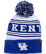 Zephyr Kentucky Wildcats College Arctic Knit Hat