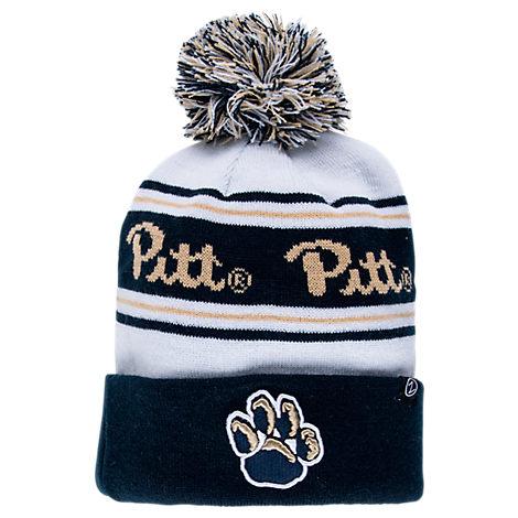 Zephyr Pitt Panthers College Arctic Knit Hat