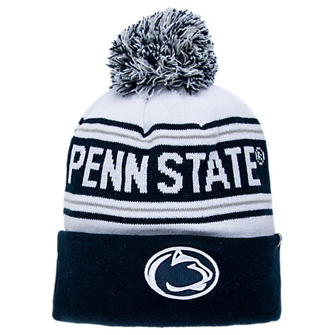 Zephyr Penn State Nittany Lions College Arctic Knit Hat