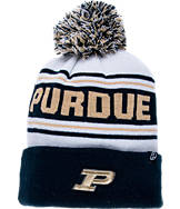 Zephyr Purdue Boilermakers College Arctic Knit Hat