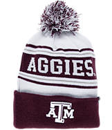 Zephyr Texas A & M Aggies College Arctic Knit Hat