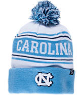 Zephyr North Carolina Tar Heels College Arctic Knit Hat
