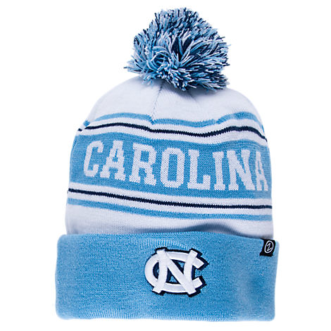 Zephyr North Carolina Tar Heels College Arctic Knit Hat