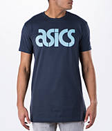 Men's Asics Logo T-Shirt