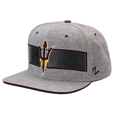 Zephyr Arizona State Sun Devils College Avenue Snapback Hat