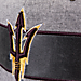 Alternate view of Zephyr Arizona State Sun Devils College Avenue Snapback Hat in Team Colors