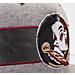 Alternate view of Zephyr Florida State Seminoles College Avenue Snapback Hat in Team Colors