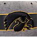 Alternate view of Zephyr Iowa Hawkeyes College Avenue Snapback Hat in Team Colors