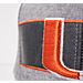 Alternate view of Zephyr Miami Hurricanes College Avenue Snapback Hat in Team Colors
