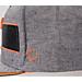 Alternate view of Zephyr Tennessee Volunteers College Avenue Snapback Hat in Team Colors