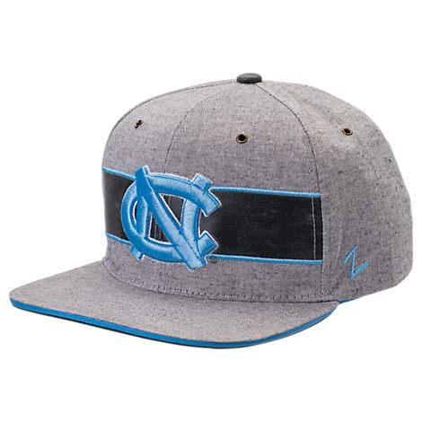 Zephyr UNC Tar Heels College Avenue Snapback Hat