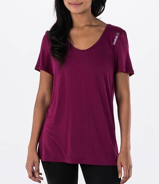 Women's Reebok Studio Favorites T-Shirt