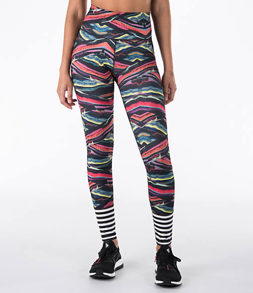 Women's adidas High Rise Long Training Tights