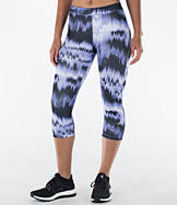 Women's adidas Techfit Tight Capri Pants