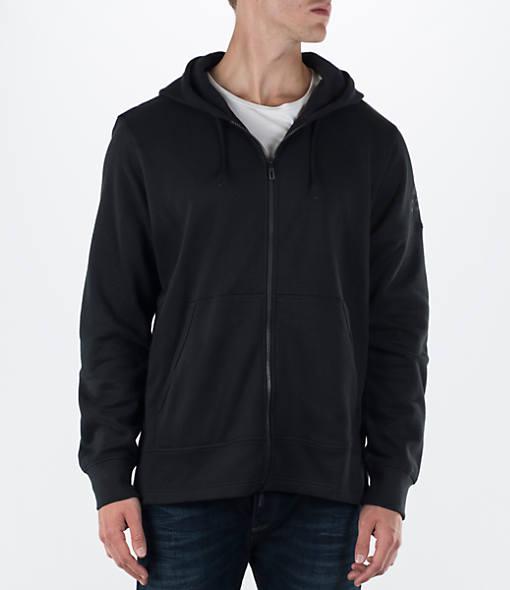 Men's adidas Postgame Full-Zip Hoodie
