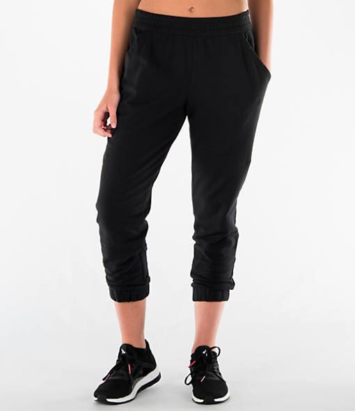 Women's adidas 24/7/365 Long Capri Pants