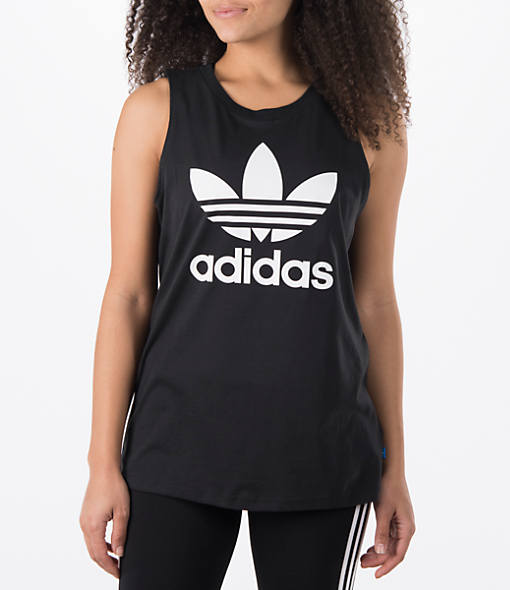 Women's adidas Muscle Tank