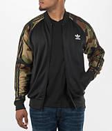 Men's adidas Originals Superstar Track Jacket