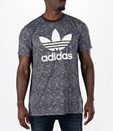 Men's adidas Originals Essentials Allover Print T-Shirt