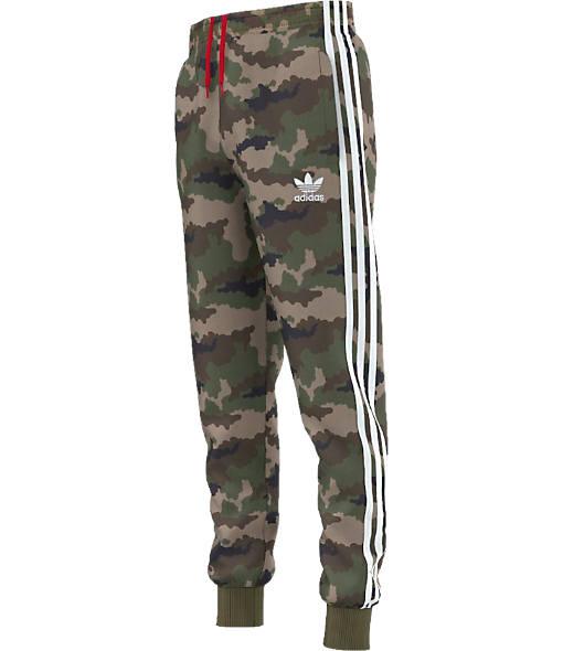 Boys' adidas Originals Trefoil Jogger Pants