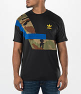 Men's adidas Block Jersey T-Shirt