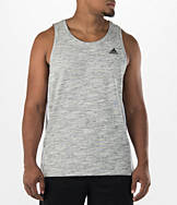 Men's adidas ID Heather Tank